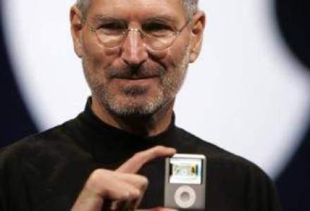 Un fost angajat Apple da in judecata compania dupa ce Steve Jobs i-a promis o slujba pe viata