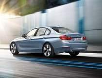 Actiunile Siemens, BMW si OMV...