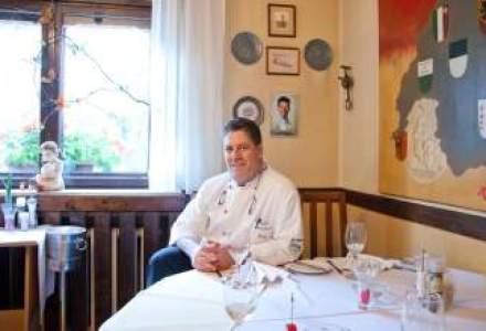 Un nou restaurant Mica Elvetie, in Centrul Istoric