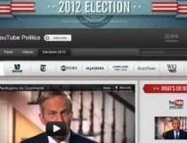 YouTube a lansat Election...