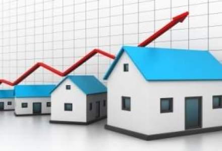 Isi revine piata? Immofinanz spera sa reia dezvoltarea de locuinte