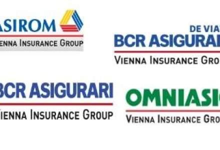 Vienna Insurance Group a ramas pe pierderi in Romania la 6 luni