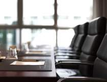 Sedinta Comitetului Executiv...