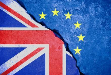 Brexit: Acord iminent intre Londra si UE privind frontiera irlandeza