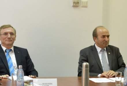 Cererea procurorului general Augustin Lazar de suspendare a procedurii de revocare din functie, judecata pe 20 noiembrie