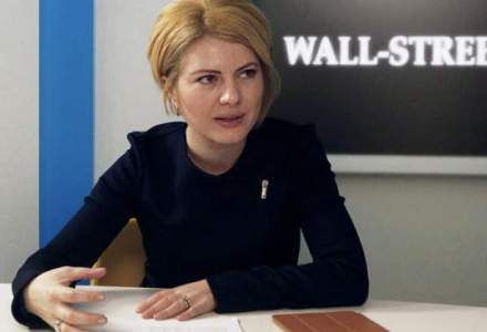 Violeta Luca este noul General Manager al Microsoft Romania