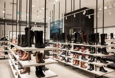 Humanic a deschis un nou magazin in Mega Mall si ofera primul permis de pantofi pe 1 an