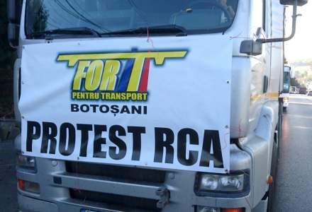 Transportatorii rutieri s-au coalizat in jurul actualei conduceri a ASF. Motivul: Legea RCA, criticata de Comisia Europeana, le este favorabila