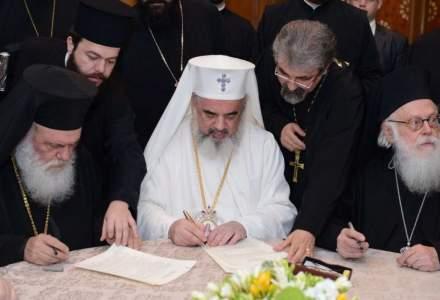 Revista presei 6 noiembrie: patriarhul Daniel a avut legaturi cu Securitatea. Documentul care atesta acest fapt a fost publicat