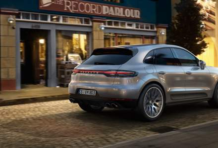 (P) Noul Porsche Macan, performante si stil la next level