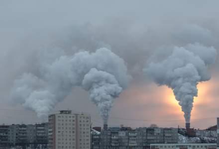 Prima retea independenta de masurare a nivelului poluarii din aer. Care este calitatea aerului in Romania