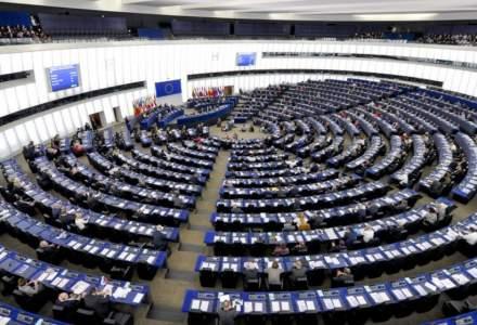 Draftul rezolutiei privind Romania: Parlamentul European e profund ingrijorat de modificarile legislative
