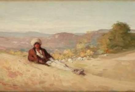 Cele mai scumpe lucrari de arta romaneasca vandute la licitatie in ultimul an