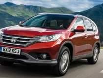 Noul SUV Honda CR-V ajunge in...
