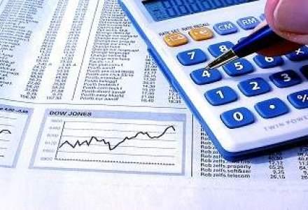 Deficit bugetar de 1,15% din PIB dupa sapte luni