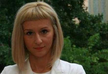 Laura Samson, Mio: Romanul isi cumpara GPS-ul ca pe un accesoriu pe care il vrea nou si fitos