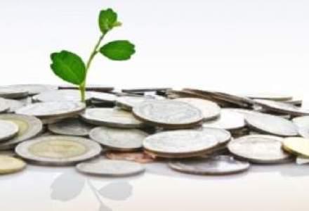 Profiturile fondurilor de pensii private obligatorii au crescut la 6 luni de 2,5 ori