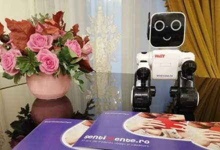 """Sentimente.ro a inlocuit """"destinul"""" cu inteligenta artificiala si tinteste venituri de peste 700.000 de euro in acest an"""