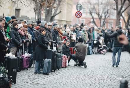 Revista presei 7 noiembrie: ce spun oamenii din Alexandria despre scandalul valizei Tel Drum