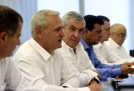 Ruptura in coalitie? ALDE a votat alaturi de Opozitie un proiect de lege vital pentru social-democrati