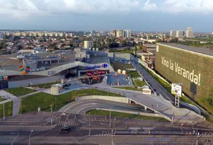Trenta Pizza si Colin's au inchiriat cumulat aproape 500 mp de spatii comerciale in cadrul Veranda Mall. Investitia se ridica la crica 350.000 euro