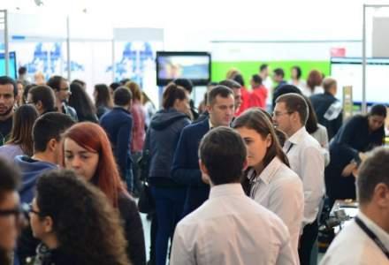Date oficiale: 34.000 de locuri de munca vacante in Romania. Lista oraselor cu cel mai mare deficit