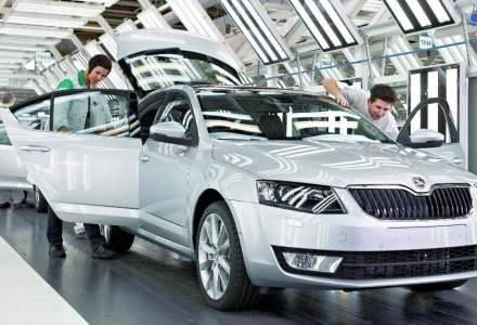 Romania este ocolita din nou: Bulgaria si Turcia sunt in competitie pentru o noua fabrica Skoda