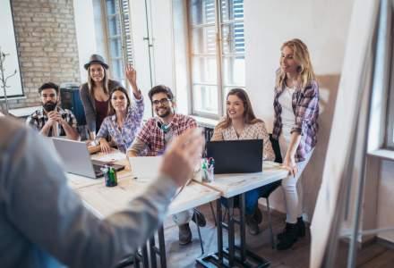 Cele mai importante 3 lucruri pe care angajatii le asteapta de la compania pentru care lucreaza