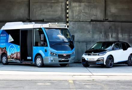 Autobuzul electric cu tehnologie de BMW i3: Karsan Jest Electric are autonomie de 210 kilometri si a primit comenzi inclusiv in Romania