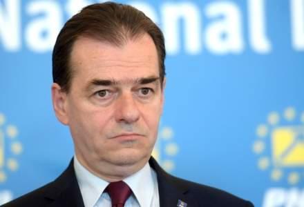 Ludovic Orban cere demisia lui Tariceanu de la sefia Senatului: Nevinovatii se pot apara in instanta