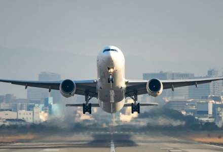 Reducere de pana la 20% pentru un milion de bilete Ryanair