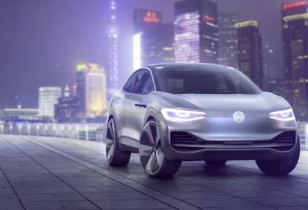 Volkswagen pregateste un SUV electric compact de 18.000 de euro: vanzarile ar urma sa inceapa in 2020