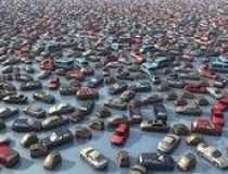 Peste 288.000 de masini noi...
