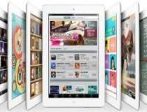 Apple amana lansarea iPad...