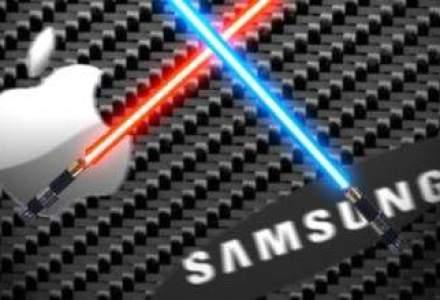 Valoarea de piata a Samsung a scazut cu peste 12 MLD. de dolari
