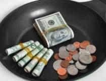 Bugetul statului, stors de...