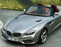 BMW Zagato Roadster a fost...