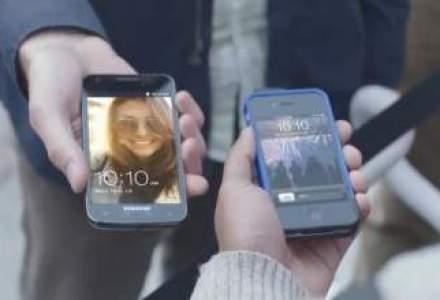 Apple vrea interzicerea comercializarii a opt smartphone-uri Samsung. Este Galaxy S3 in pericol?