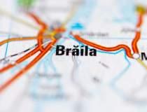 Atac la mall in Braila: un...