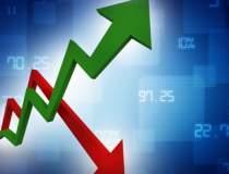 Inflatia a scazut la 4,3% in...