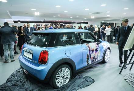 MINI are un nou dealer in Bucuresti. Auto Cobalcescu adauga brandul britanic in portofoliu