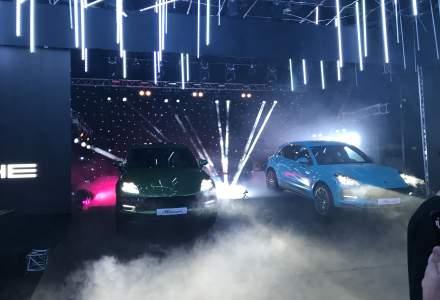 Noul Porsche Macan a fost prezentat la Bucuresti. Costa de la 61.600 euro cu TVA