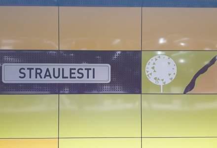 Cum arata primul terminal multimodal din Bucuresti, de la Straulesti, deschis luni de Metrorex