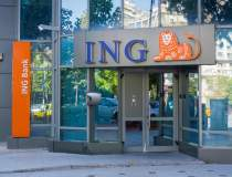 ING Bank, profit mai mare cu...