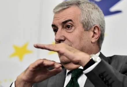 Dosarul lui Tariceanu contine probe solide. Seful Senatului, dat de gol de Dan Andronic
