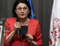 Ecaterinei Andronescu, votata...