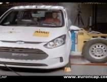Video: Euro NCAP a testat...
