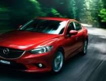 Noua Mazda6, in premiera...