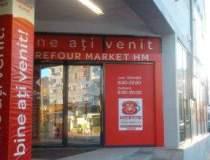 Carrefour deschide un...