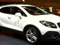 SUV-ul Opel Mokka, peste...